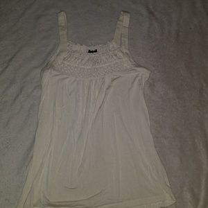 Tank blouse